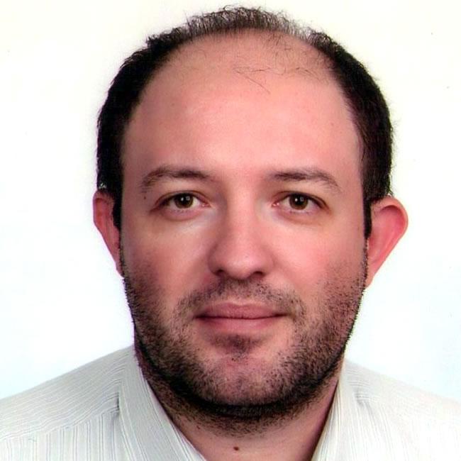 George Efthimiou